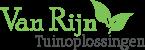 Van Rijn Tuinoplossingen Logo