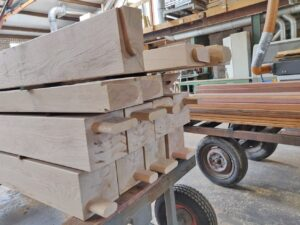 maatwerk tuingebouwen materialen