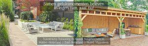Van Rijn tuinoplossingen, tuinaanleg op maat
